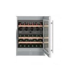 Adega de Embutir 34 garrafas Porta em Vidro Liebherr 127 V