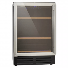 FRIGOBAR  CUISINART  PRIME COOKING BUILT IN 178 LITROS 220V