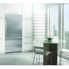 Refrigerador de Embutir Porta Revertível 552 L LIEBHERR 127 V