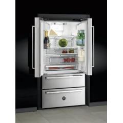 Refrigerador Frenchdoor c/ 2 gavetas Professional Bertazzoni 220 V