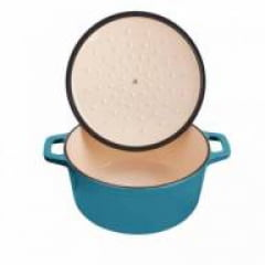 Caçarola aquamarine 24cm Stex Cookware