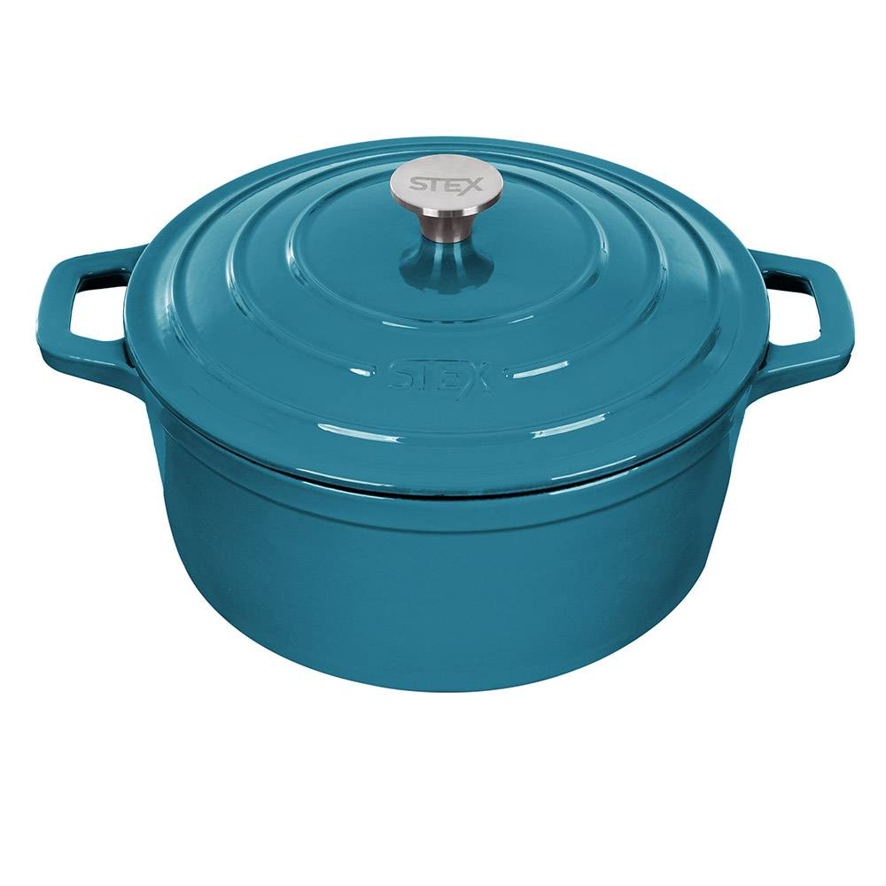 Caçarola aquamarine 21cm Stex Cookware