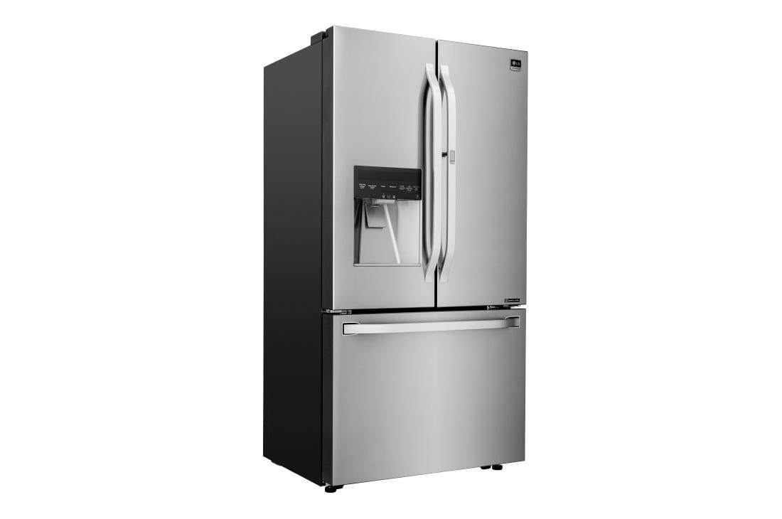 Refrigerador LG Studio French Door 552l